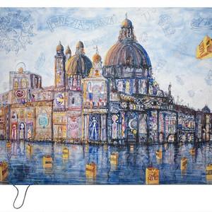 Venezia Speranza Bag Art