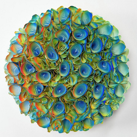 Flowerbed Colour Change B20-R20-037