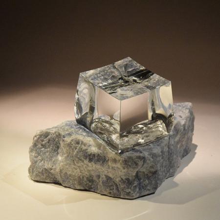 Spirit of Stone, Marble