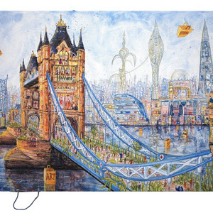 London Utopian TowerBridge
